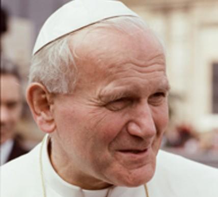 Kroppens Teologi og den katolske kirkes seksualmoral