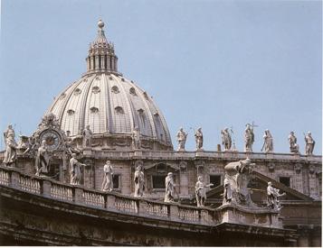 Kirken i Italien påfaldende tavs om legalisering af homoægteskaber