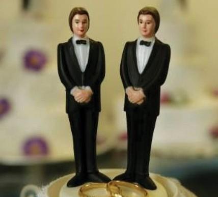Hvorfor vil Kirken ikke gå med til, at to personer af samme køn kan blive gift?