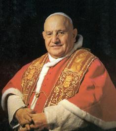 Pave Johannes 23. – den gode pave