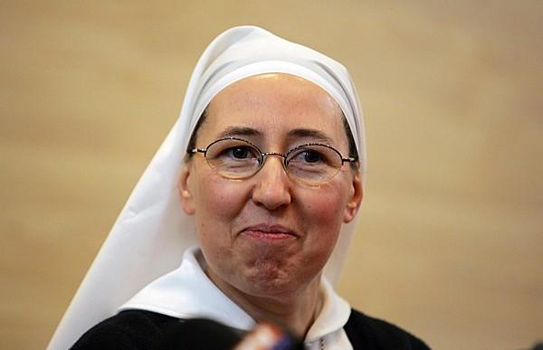 Søster Marie Simon-Pierres helbredelse