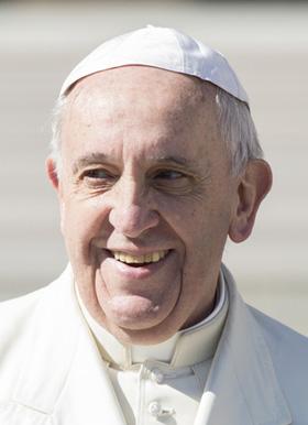 Pave Frans langer ud efter homo-ægteskaber og bekræfter Paul 6.'s forbud mod kunstig prævention