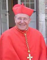 Kardinal Kasper har ikke høje tanker om sin afrikanske kolleger