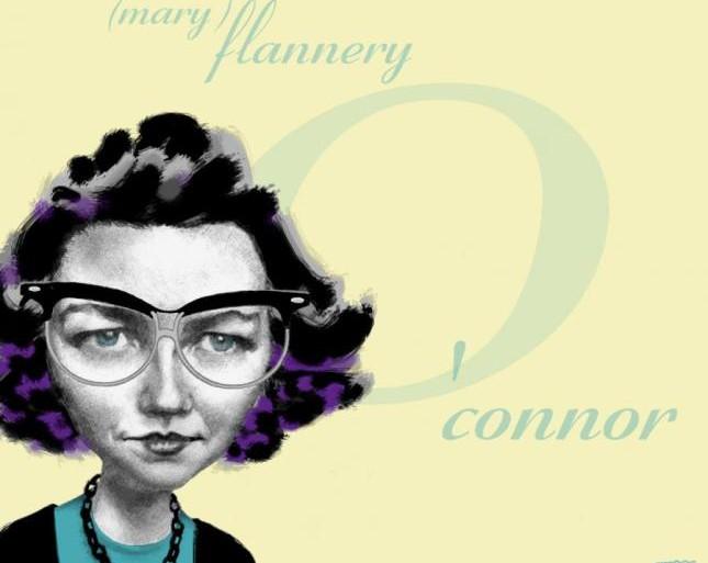 Flannery O'Connor – en moderne klassiker