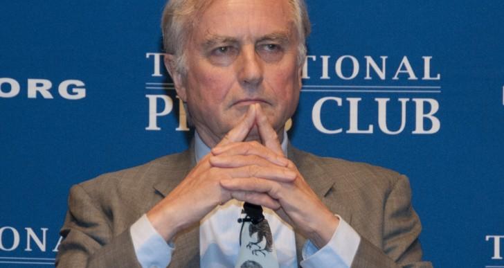 Richard Dawkins: Det er umoralsk ikke at abortere et barn med Down's syndrom
