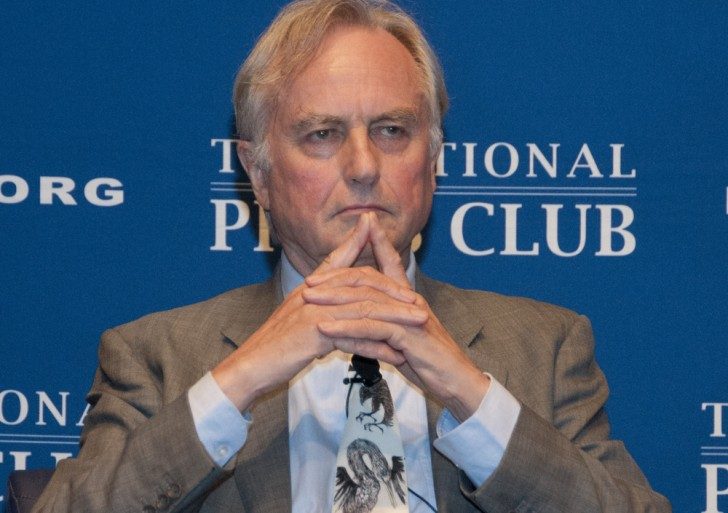 Richard Dawkins: Det er umoralsk ikke at abortere et barn med Down's syndrom