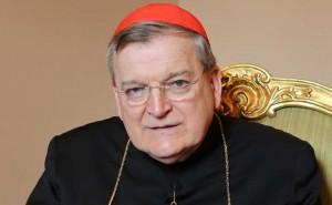 Kardinal Raymond Burke