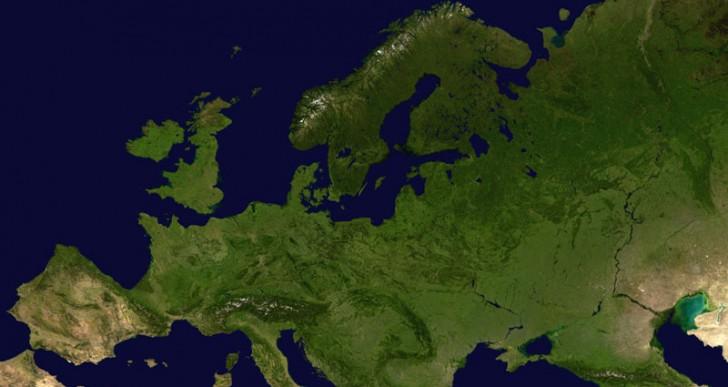 Europas aktuelle problemer