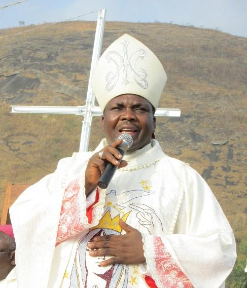 Biskop  Emmanuel Ade Badejo