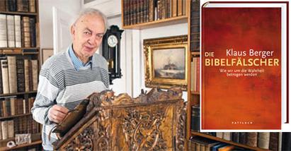 Et brag af et opgør med 200 års radikal bibelkritik