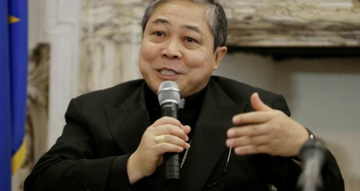 Vatikanets permanente observatør ved FN: Nej til befolkningskontrol