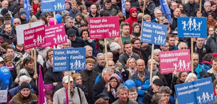 Den katolske Kirke i Tyskland i dyb krise