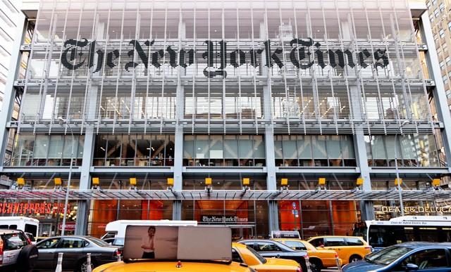 New York Times: Befolkningsbomben var en fuser