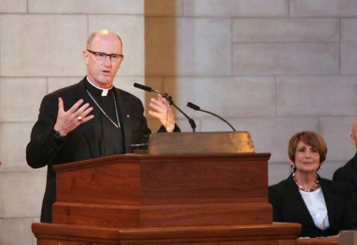 Findes der en opskrift på, hvordan Kirken får flere præste- og ordenskald?