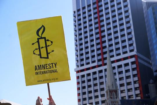 Amnesty International har føjet endnu en mærkesag til sit arbejdsprogram: legalisering af prostitution