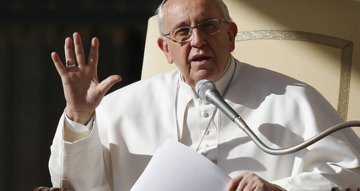 """""""Skilsmisse på katolsk""""?"""