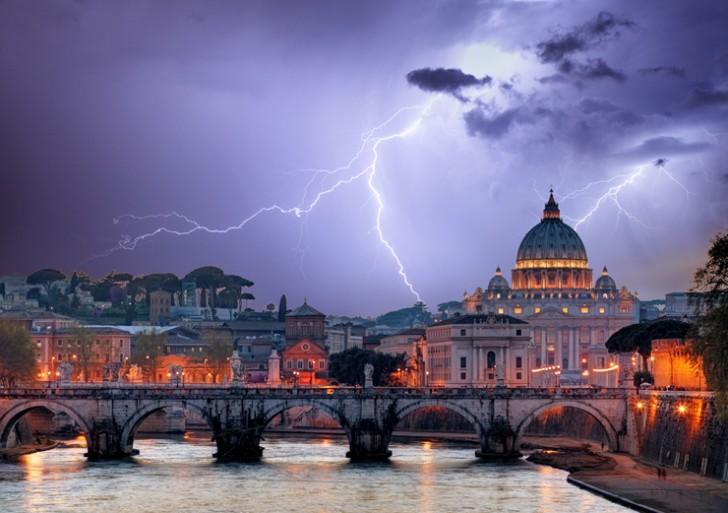 Udsigt til en stormfuld synode