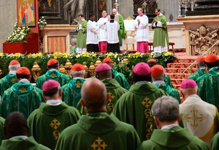 Synoden: En ny ledelsesstruktur i Kirken?