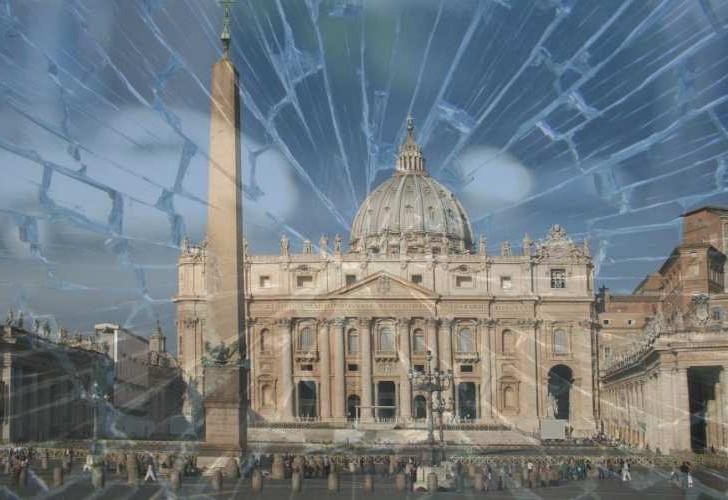 Nye retningslinjer i bispedømmet Rom åbner døren på klem for kommunion til fraskilte gengifte