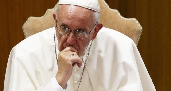 Improvisationernes og uklarhedens pontifikat
