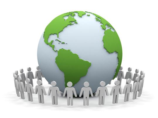 Er befolkningstilvæksten vor tids største problem?