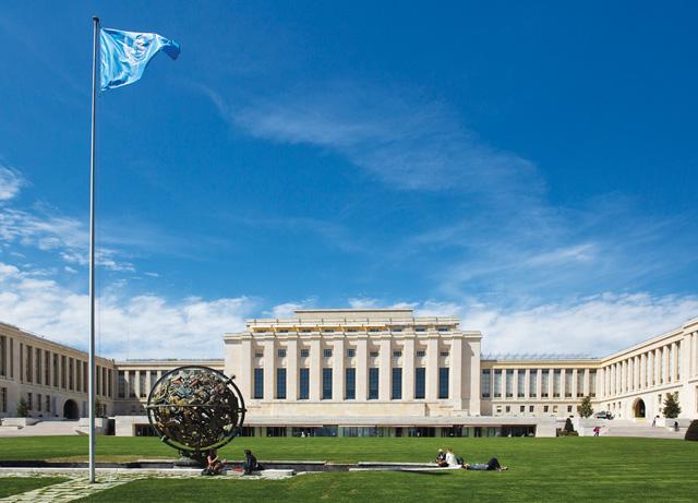 FN-komité: At nægte en kvinde abort kan sidestilles med tortur