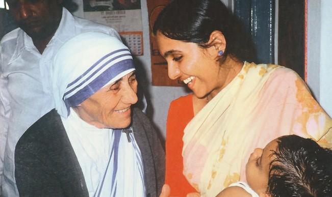Moder Teresa helgenkåres den 4. september i år