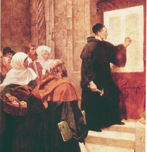 Kardinal Müller: Katolikker har ingen grund til at fejre reformationsjubilæet