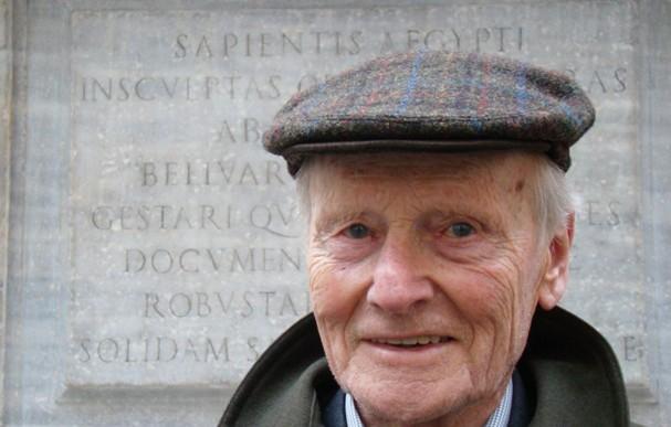 Robert Spaemann in memoriam