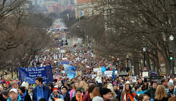 Vicepræsident Mike Pence: Livet er tilbage på vinderkurs i USA