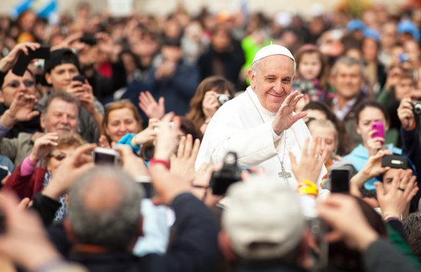 4 år med pave Frans (2)