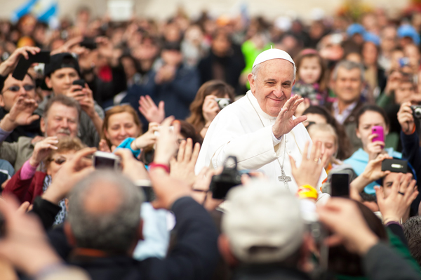 4 år med pave Frans (1)