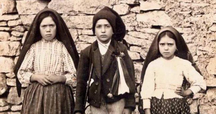 Francisco og Jacinta Marto helgenkåres
