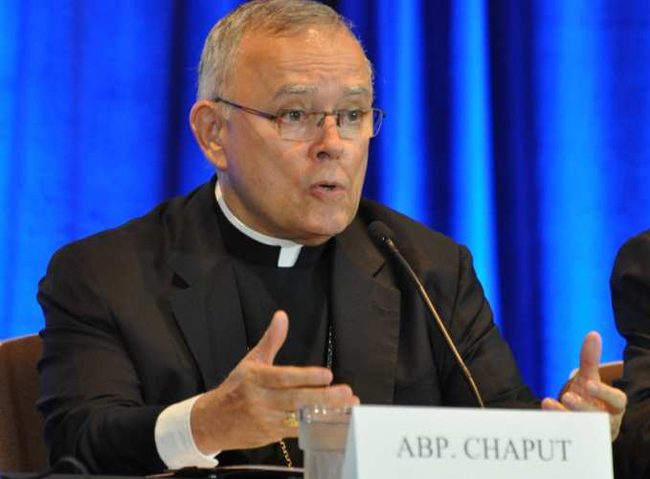 Gode råd til hårdt trængte katolikker i en religionsfjendtlig samtid