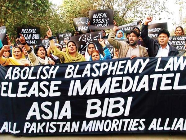 199 lande i verden respekterer ikke religionsfriheden