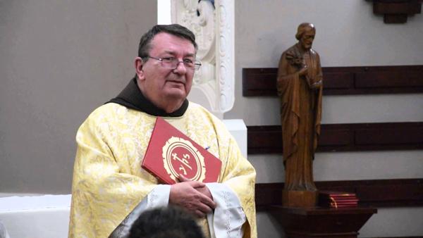 Endnu et åbent brev til pave Frans
