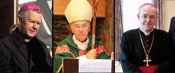 En praksis fremmed for den katolske og apostoliske tros ubrudte Tradition