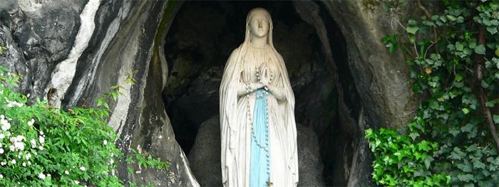 Kirken anerkender endnu en mirakuløs helbredelse i Lourdes
