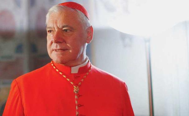 "Kardinal Müllers ""Manifest for troen"""