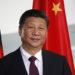 Xi Jinping strammer grebet