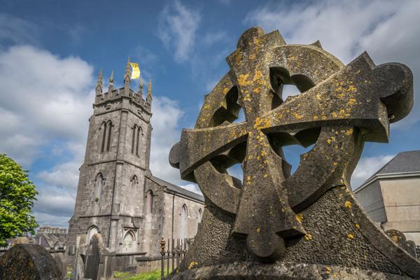 Irland – dagen derpå
