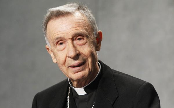 Vatikanet: Glem alt om kvindelige præster!