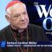 Kardinal Müller: Årsagen til misbrugsskandalerne skal findes i 60'ernes og 70'ernes slaphed