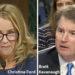 USA: Anklagerne mod den nyvalgte højesteretsdommer Brett Kavanaugh giver bagslag