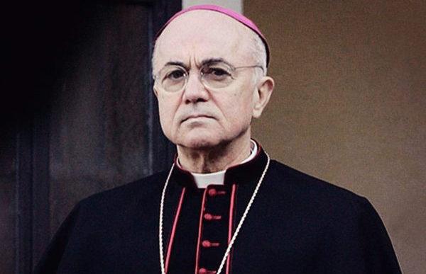 Ærkebiskop Viganò svarer igen på kritikken