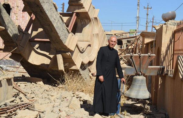 Ny rapport om religionsforfølgelser