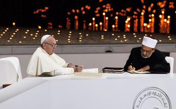Er det Guds vilje, at der skal være flere religioner?