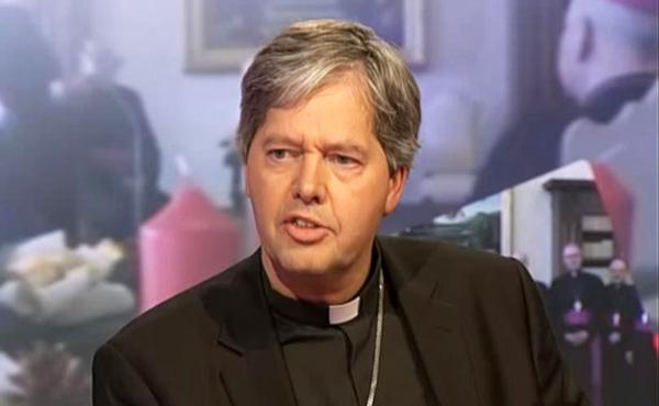 Hollandsk biskop: Pandoras æske står åben på vid gab