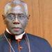 Smædekampagne mod kardinal Sarah