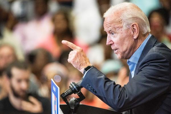 Er Joe Biden katolik?